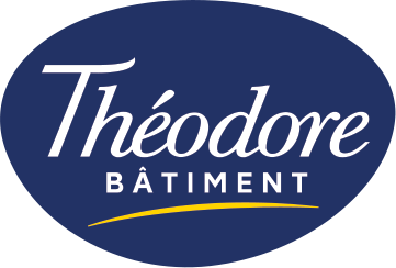 Logo Théodore Bâtiment
