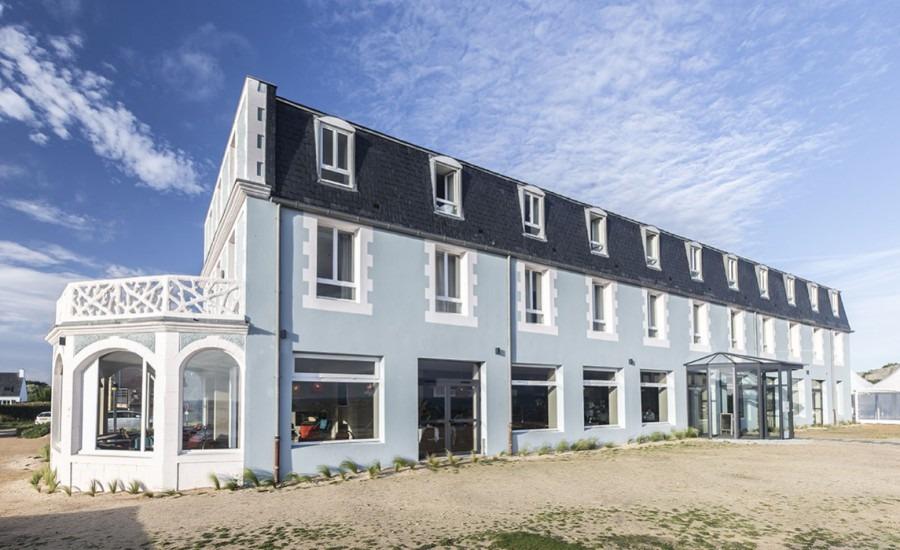Hôtel de la Mer Brignogan